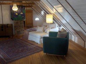 Das Reetdachhaus - Paulines Höft