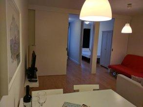 BarcelonaForRent Sagrada Familia Apartments