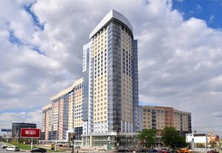 Апартаменты Москва