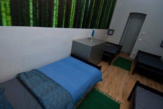 Multipass Hostel
