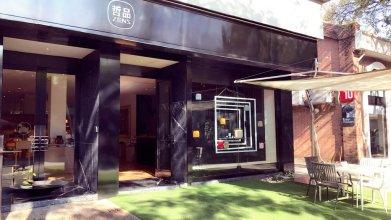 Guangzhou Baiming Fangyuan Apartment
