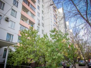 InnDays Apartments Курская