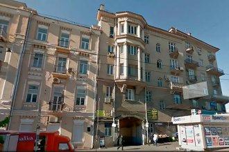 Home Hotel Apartments on Lva Tolstogo