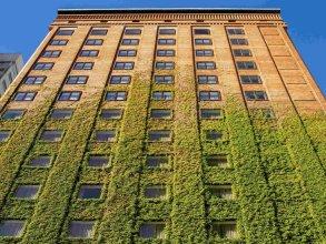 Отель Sofitel Buenos Aires Recoleta