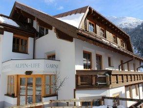 Aparthotel Alpin Life Garni