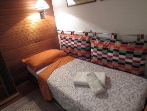 Petit appartement Carnot