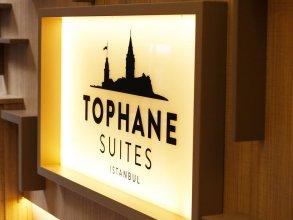Апарт-Отель Tophane Suites