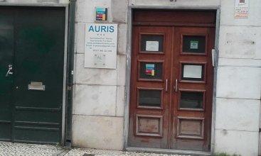 Auris Apartments Lisbon