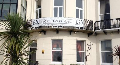 Cecil House Hotel