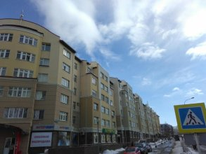 Apartment Engelsa 3