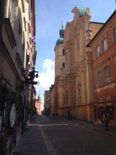 Julia's Apartments Warsaw Old Town - Piwna