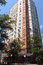 Апартаменты Альянс на Газетном