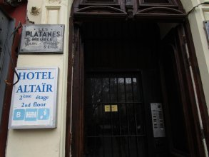 Hostel Altair