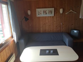 Gullberget Camping