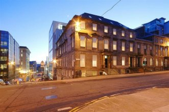 Dreamhouse Apartments Glasgow St Vincent Street