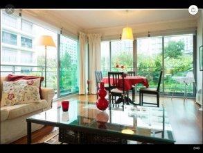 Apartamento Monumental Residence