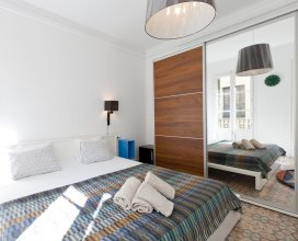 Apartment Barcelona Gracia Charm