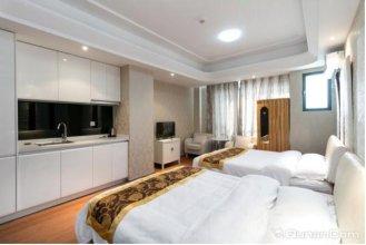 Jinhua Yake Boutique Hotel Wanda Store