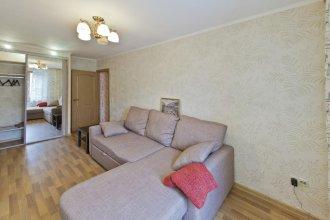 Apartments on Novocherkasskiy 32