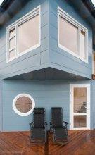 Floating House Bergen