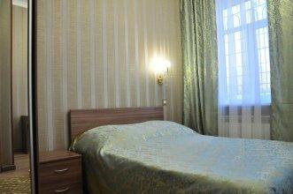 Mini Hotel Uyut on Novgorodskaya 35