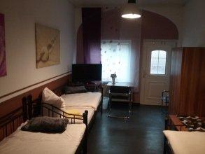 Sultanias Homesharing (ex Bulmann Apartment to share)