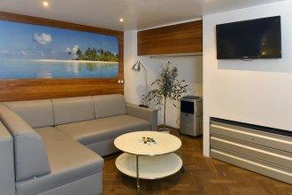 Design Apartments Budapest2