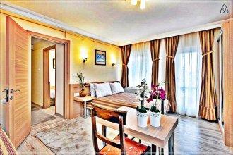 Sefa Apartment