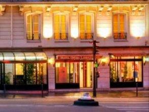 Hôtel Opera Lafayette