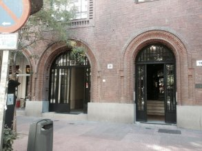 Apartamentos Suites Miguel Angel