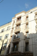 Know Hotel & Hostel