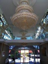 Отель Okriba Tbilisi