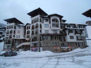 Monastery 3 Apartments TMF