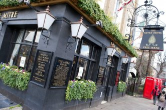 Innkeeper's Lodge London, Greenwich