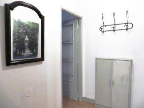 Double Room Oporto Campo Lindo