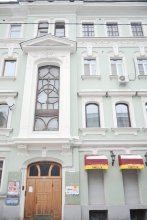 On Pushkin Hostel