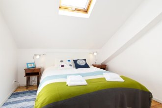 Bright And Cosy Lapa Apartments Rentexperience