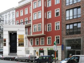 Boutique Hotel Mittendrin Berlin