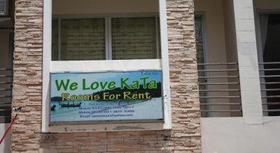 We Love Kata Hotel