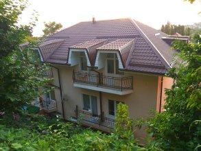 Guest house Torgovaya