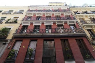 Dreaming Madrid San Cosme
