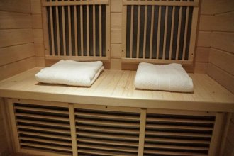 Меблированные комнаты Gall&anna