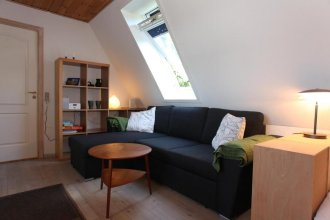 Bed and Breakfast Horsens