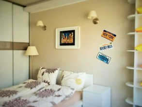 Apartament Sopocki 74