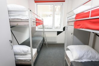 Hostel CityE