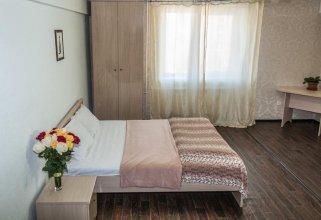 Иркутск хостел на Байкальской
