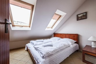 Apartamenty Sun&snow Butorowy Residence