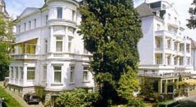 City Partner Hotel Fuerstenhof