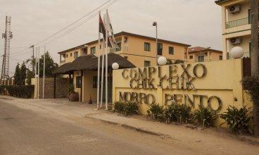 Complexo Turistico Chik Chik Morro Bento