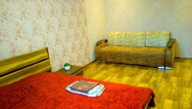Apartment in Volgogradskaya